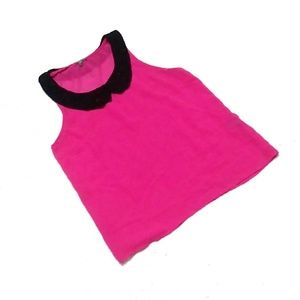 5/$25 🌹 Hot Pink Tank Top From Charlotte Russe
